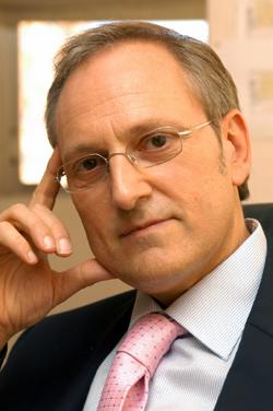 Eric Kircher, de Lead Your Market