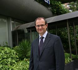 Javier Valle, de Zurich
