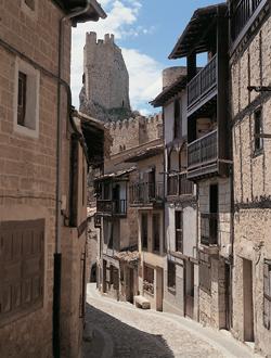 Pueblo de Las Merindades
