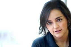Almudena Román, de ING Direct