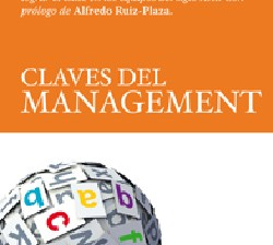 Portada de Claves del management