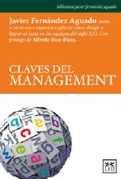 Portada de Claves del management