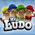 Logo Mr. Ludo