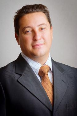 Antonio Juan Pérez, de Carrillo Abogados