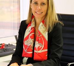 Bettina Karsch, de Vodafone