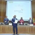 Entrega certificado EFR a Gas Natural Fenosa