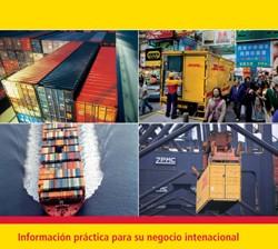 Guía internacionalización, de DHL