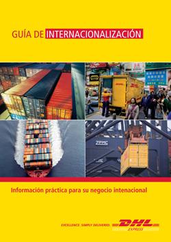 Guía internacionalizacion, de DHL