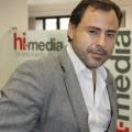 Ignacio Orero, de Hi-Media