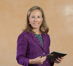 Marta Alonso, de Bankia Banca Privada