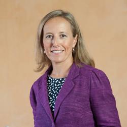 Marta Alonso, de Bankia