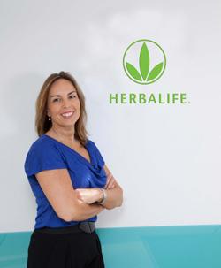 Tara López, de Herbalife