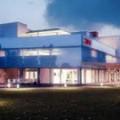 exterior centro de innovación de 3M