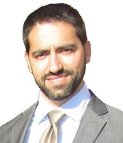 Francisco López Velayos, de SG-CIB Spain