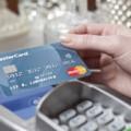 Tarjeta contactless, de MasterCard