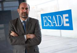 Enrique Verdaguer Puig, de Esade