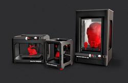 Impresoras 3D, de dommo