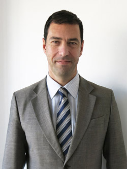 Javier Ortega, de Equivalenza