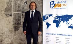 José Luis Martín, de BusinessGoOn