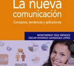 Portada de La nueva comunicación
