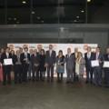 Premiados por Fundación Codespa