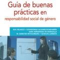 Poertada de Guía de buenas prácticas en responsabilidad social de género