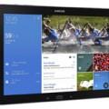 Tablet Note, de Samsung