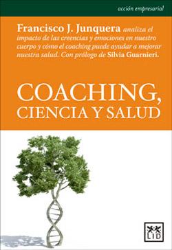Portada de Coaching, ciencia y salud