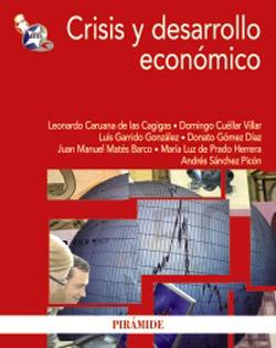 Portada de Crisis y desarollo económico