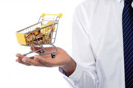 Departamentos de compras de las empresas, de Free Download