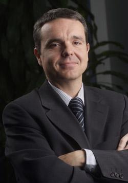 Juan Ramón Pérez-Sancho, de Eulen