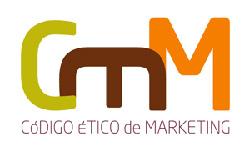 Logo del código ético de marketing de MKT