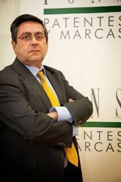 Alejandro Calle, de Patentes Pons