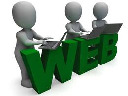 Autoservicio de páginas web, de Free Download