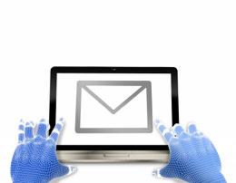Estafas pro correo electrónico, de Free Download