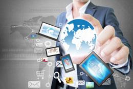 Consumidores constantemente conectados, de Free Download