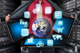 Demanda de servicios TIC, de Free Download