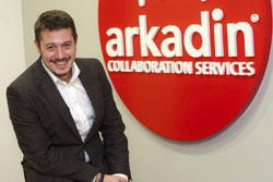 Fernando de Agueda, de Arkadin