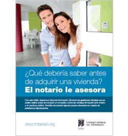 Consejos compra de vivienda