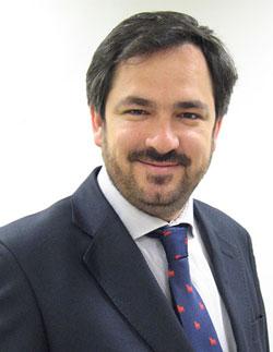 Jorge Puerta, de Ajoomal Asociados