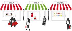 Sector retail, de Rakuten