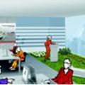Socialización de oficinas, de Ofita