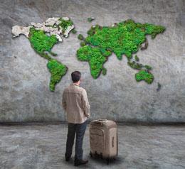 Turistas en el mundo, de Free Download