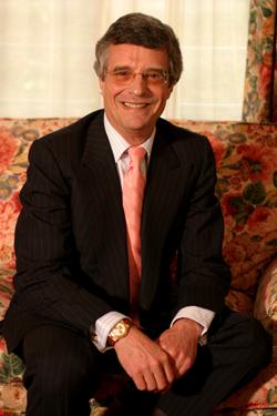 Arturo Baldasano, de Teka