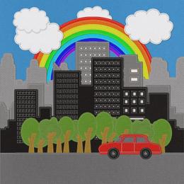 Calidad de vida en ciudades, de Free Download