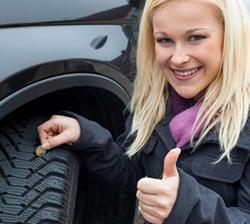 Estado de neumáticos, de HtmBoxes