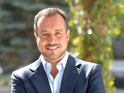 Gustavo Núñez, de Nielsen