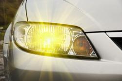 Iluminación del coche, de XtmBoxes