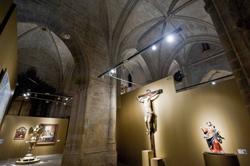 Inauguración de Edades del Hombre en Aranda