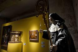 Inauguración de Edades en Aranda